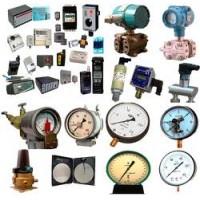 Приборы учета, контроля, измерения