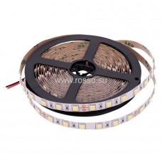 Лента светодиодная SMD5050/60 14,4 Вт/м 12В 6500К IP65 SWG