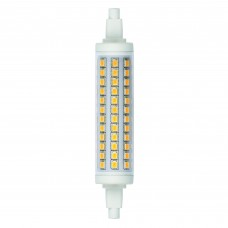Лампа светодиодная PLZ06WH J118 12Вт 3000К WW R7s 1100Лм Uniel