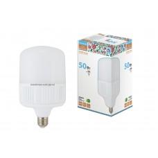 Лампа светодиодная T 50Вт 6500К 4000Лм E27 (140x238мм) Народная