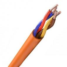 Кабель огнестойкий КПСнг(А)-FRLS 2х2х0,5 кабель