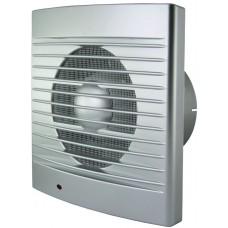 Вентилятор бытовой 150 С-5 серебро SQ1807-0124 TDM