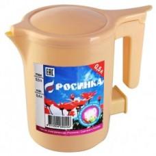 Чайник Росинка 0.5л.  500W