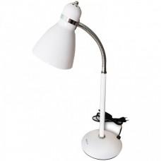 Наст. Лампа НТ-101 (W, белый, 62 см, Е27, 60 Вт, 220 Вт)