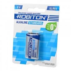 Эл. питания ROBITON STANDARD 6LR61 Крона