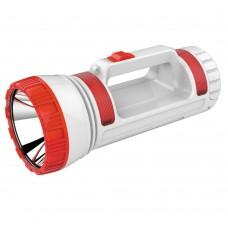 Фонарь аккум LED AFP807-5W, Спутник