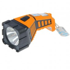 Фонарь LED аккум