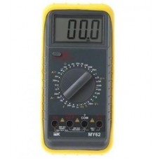 Мультиметр цифровой Professional MY 62 IEK TMD-5S-062