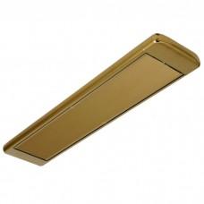 Инфракрасный обогреватель Алмак золотистый ИК-8 (800Вт)