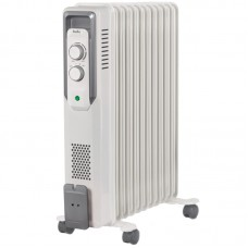 Масляный радиатор Ballu CUBE BOH/CB-11W 2200 (11 секций)