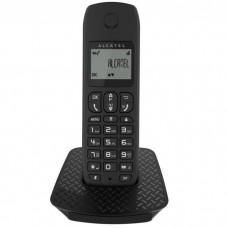 Радиотелефон ALCATEL E132 BLACK